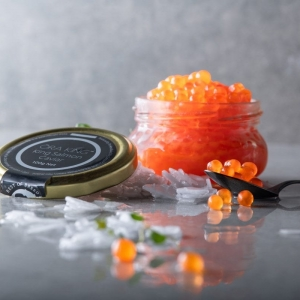 Salmon Roe (Ōra King)
