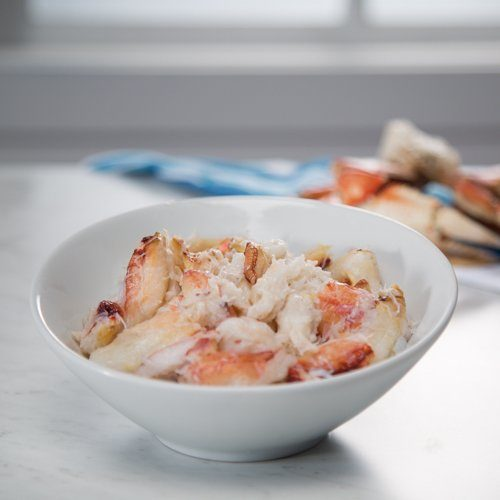 Dungeness crab raw photo – from supplier