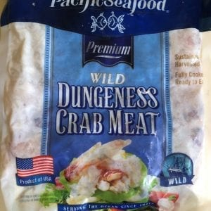 Frozen Dungeness Crab – Pacific Seafood