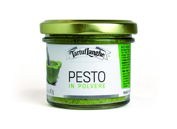 TL16PE004 FD pesto in jar