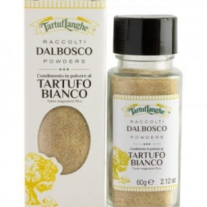 White Truffle Seasoning (Dalbosco)