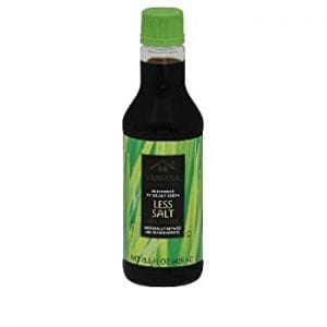 soy sauce less 15.5