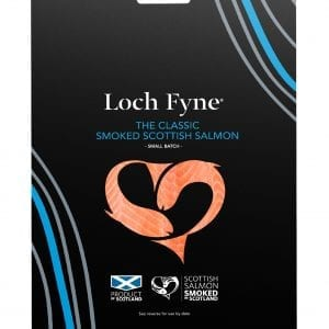 Loch Fyne Smoked Scottish Salmon