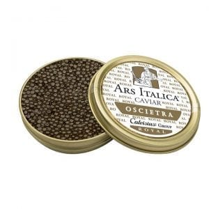 Oscietra Royal Caviar