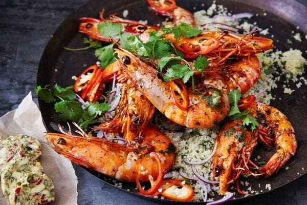 tiger-prawns-with-chermoula-butter-From Aus website