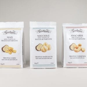 Truffle Nuts Selection